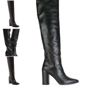 STUART WEIZMAN knee high boots